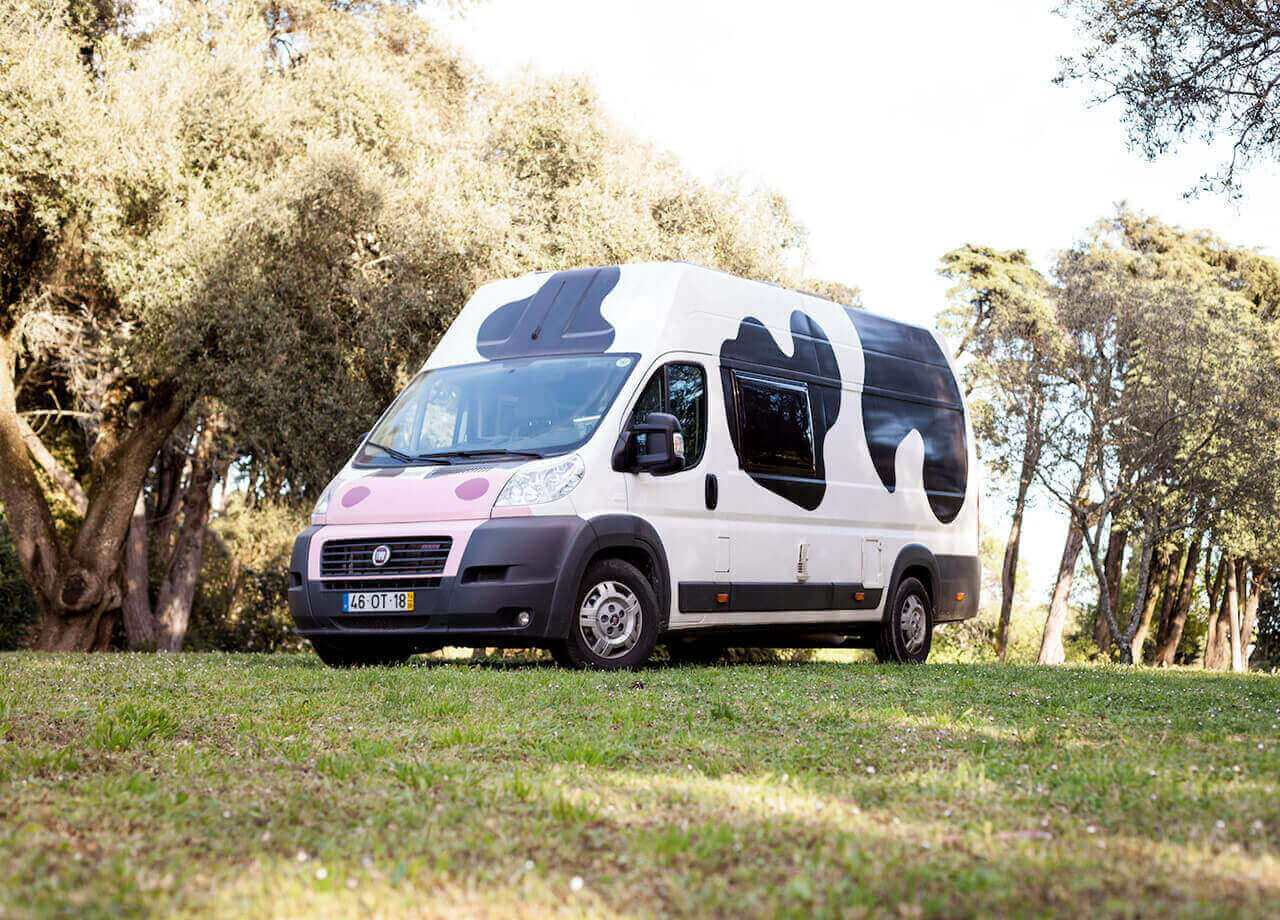 location de camping-car portugal